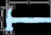 Immagine di Martello a penna diritta | 868D.40BOC