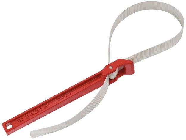 Chiave con nastro in nylon | 138A.48