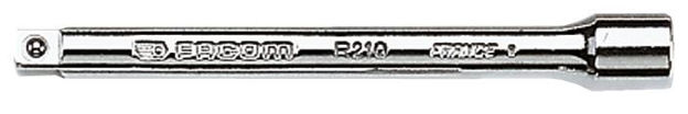 "Prolunga 1/4"" standard | R.210"
