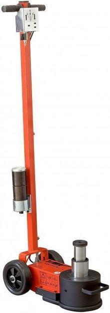 Sollevatore Pneumo-Idraulico Q.li 200/400 per camion