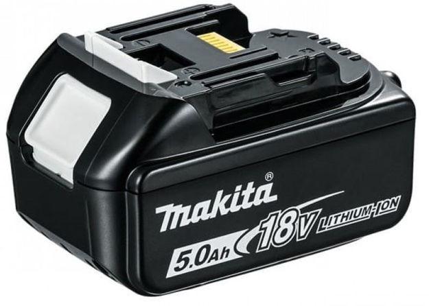 Batteria Makita Li-ion 18V*5Ah *Bl1850*