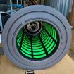 Filtro aria per RENAULT SERIE T 440/520CV  Oem: 7421337443