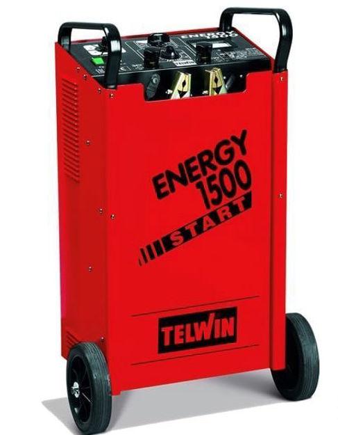 Caricabatterie 230/400V 12/24V