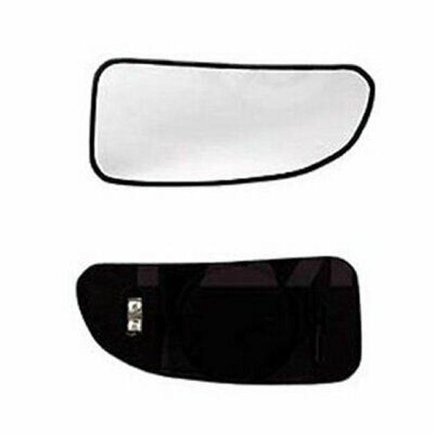 Vetro specchio grandangolare inferiore destro per Ducato/Boxer/Jumper 2006