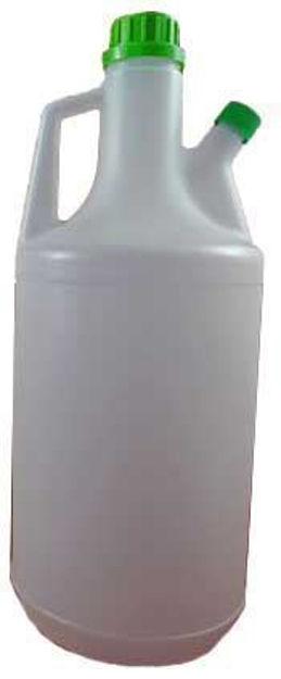 tanica 5 litri in plastica