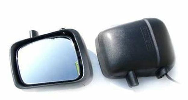 Specchio grandangolare sinistro per Volvo FH/FM dal 2005