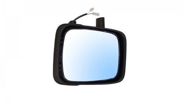 Specchio grandangolare destro per Volvo FH/FM dal 2005