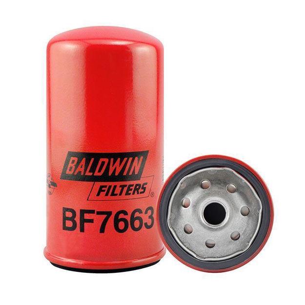 Filtro gasolio motore ASTRA HD 1a serie
