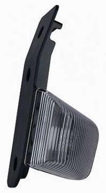 Fanalino freccia sinistro laterale Iveco Stralis 2013