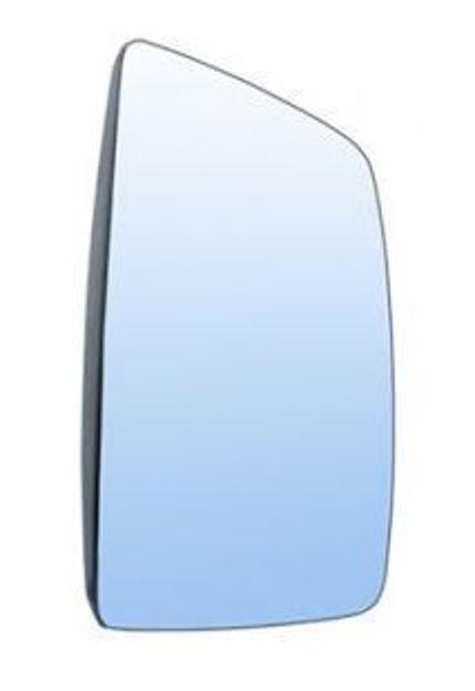 Vetro specchio destro per Volvo FH4