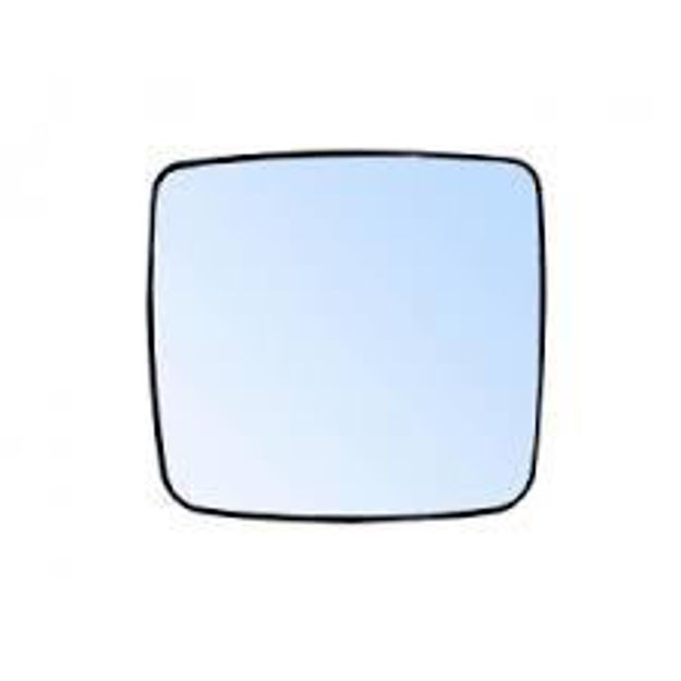 Vetro specchio grandangolare destro/sinistro per Volvo FH4