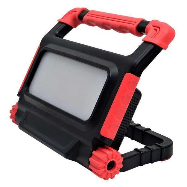 Faro portatile a led 20w