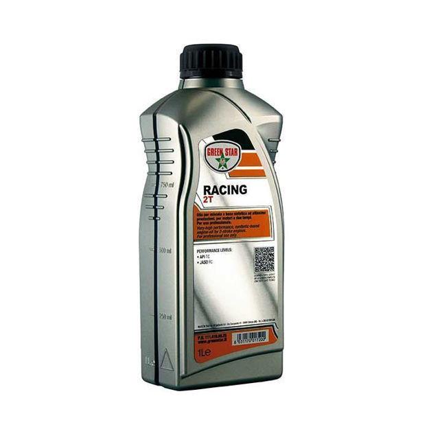 olio per miscela sintetico lt 1