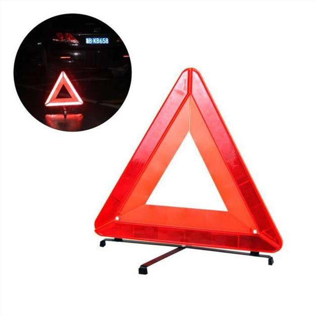 triangolo di emergenza