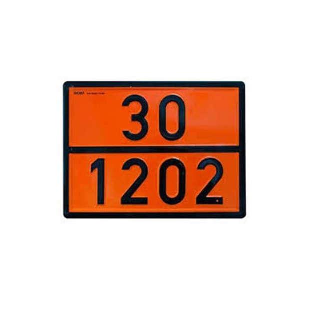 Pannello gasolio 30-1202