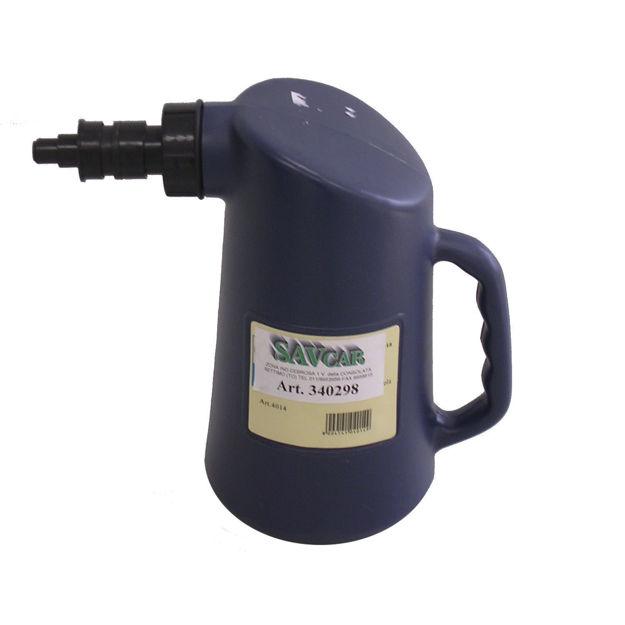 Dosatore per acqua distillata per batterie