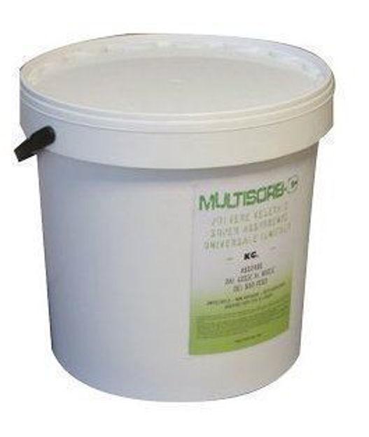Assorbente per acido batterie