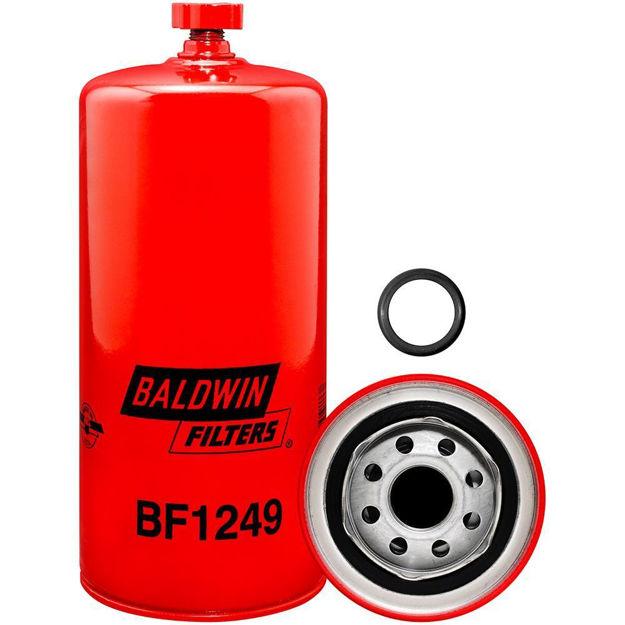 FILTRO BALDWIN BF1249