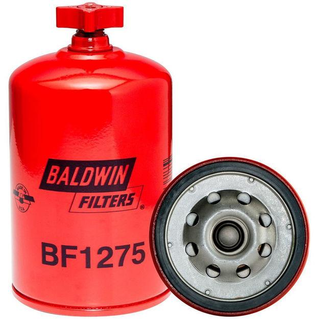 FILTRO BALDWIN BF1275