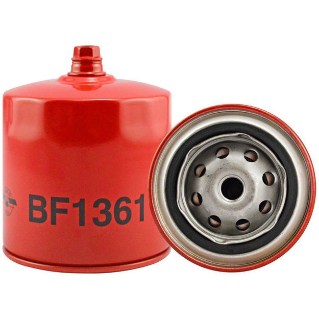 FILTRO BALDWIN BF1361