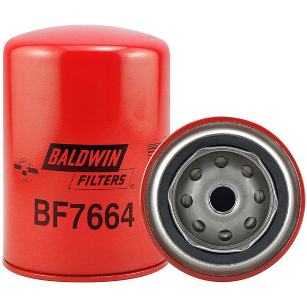 FILTRO BALDWIN BF7664