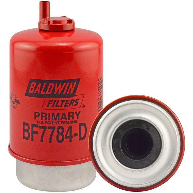 FILTRO BALDWIN BF7784D