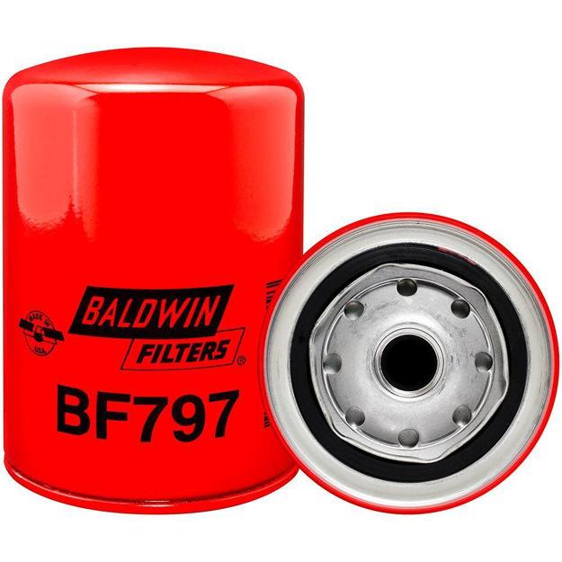 FILTRO BALDWIN BF797