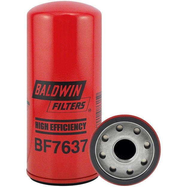 FILTRO GASOLIO  BALDWIN BF7637