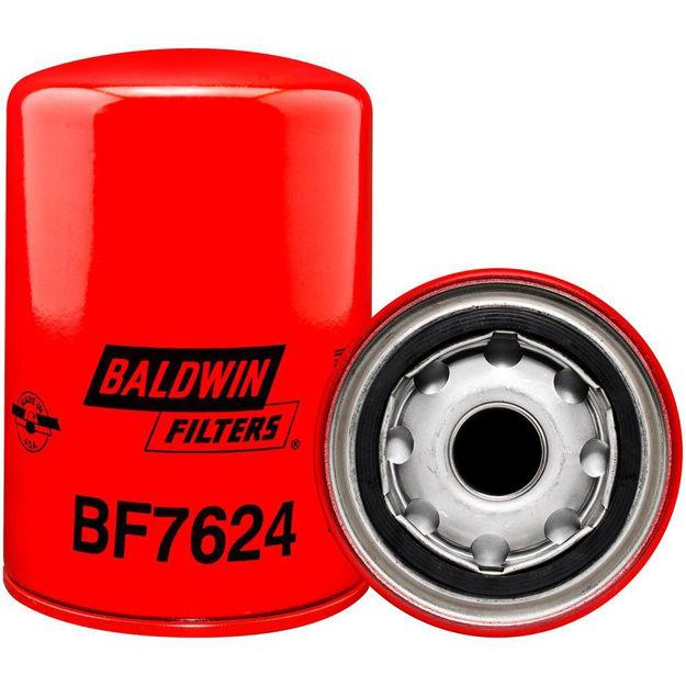 FILTRO GASOLIO  BF7624