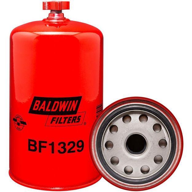 FILTRO GASOLIO BALDWIN BF1329
