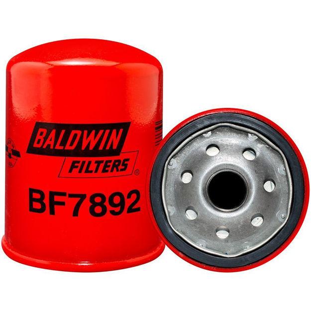 FILTRO GASOLIO BALDWIN BF7892