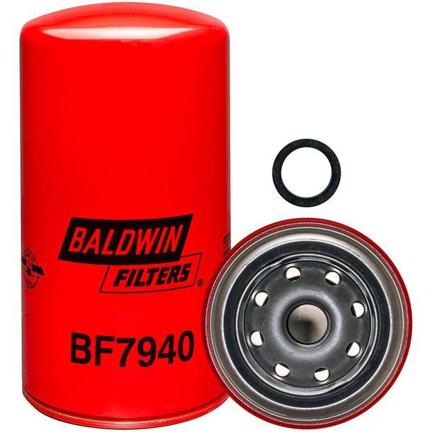 FILTRO GASOLIO BALDWIN BF7940