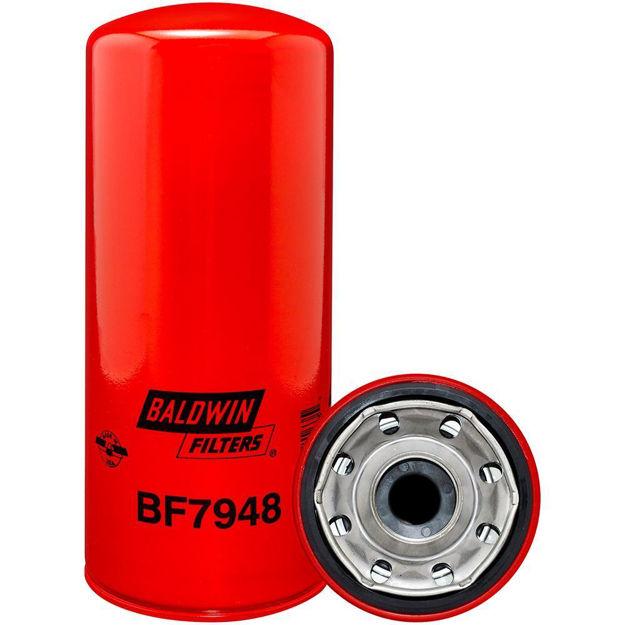 FILTRO GASOLIO BALDWIN BF7948