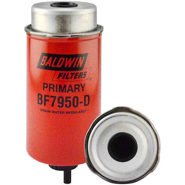 FILTRO GASOLIO BALDWIN BF7950-D