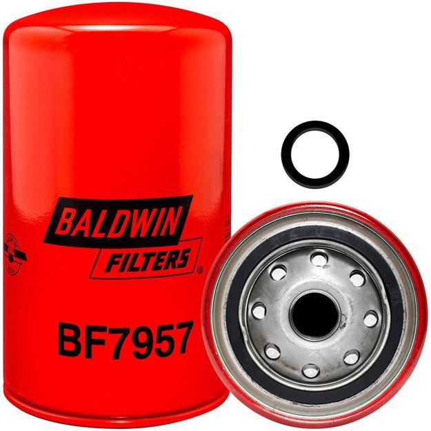 FILTRO GASOLIO BALDWIN BF7957