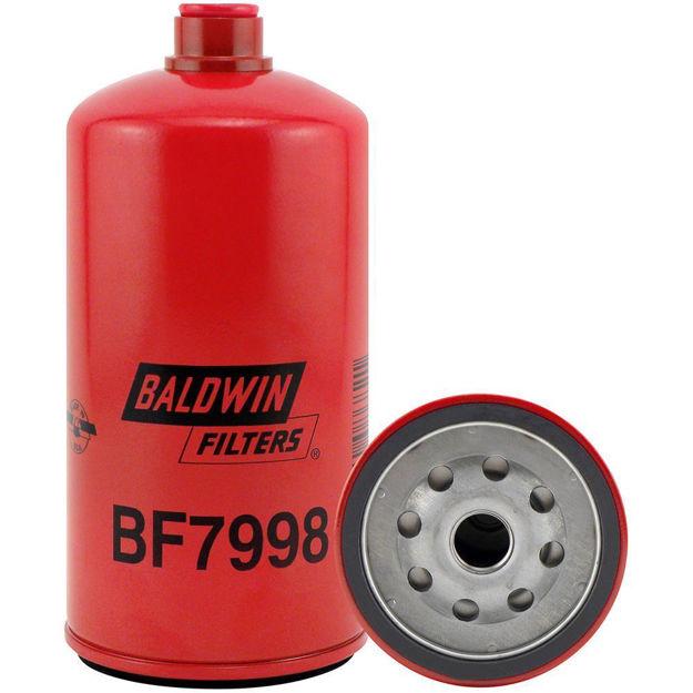 FILTRO GASOLIO BALDWIN BF7998
