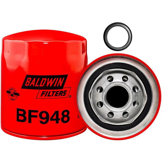 FILTRO GASOLIO BALDWIN BF948