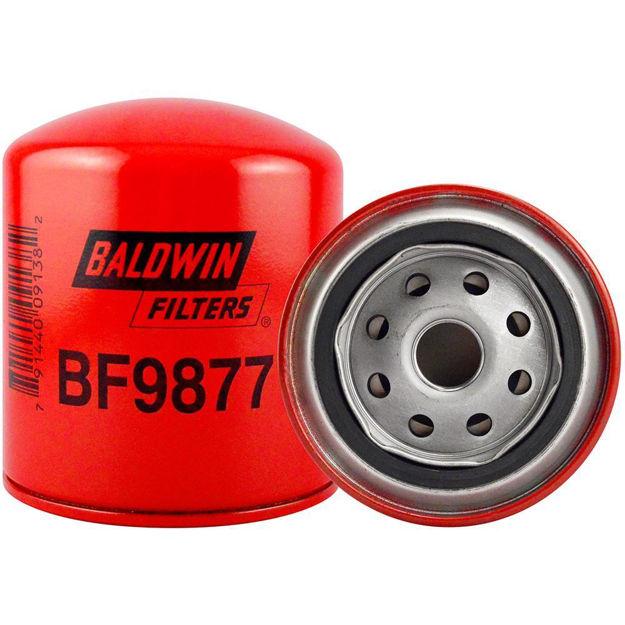 FILTRO GASOLIO BALDWIN BF9877
