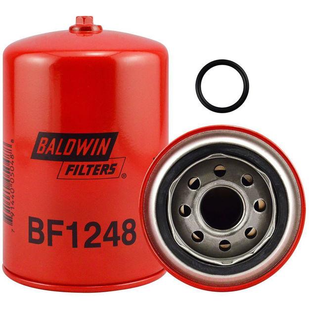 FILTRO GASOLIO BF1248 BALDWIN