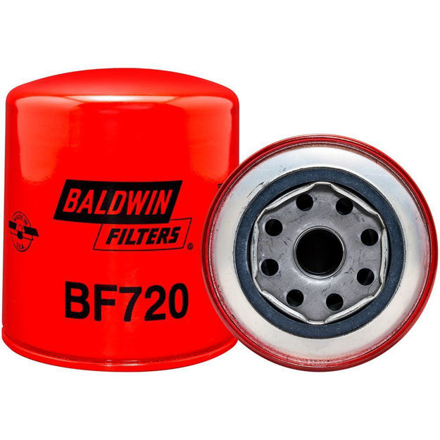 FILTRO GASOLIO BF720
