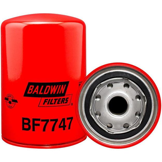 FILTRO GASOLIO BF7747