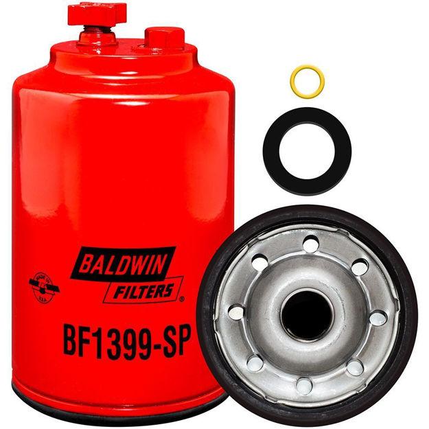 FILTRO SEPARATORE BALDWIN BF1399-SP