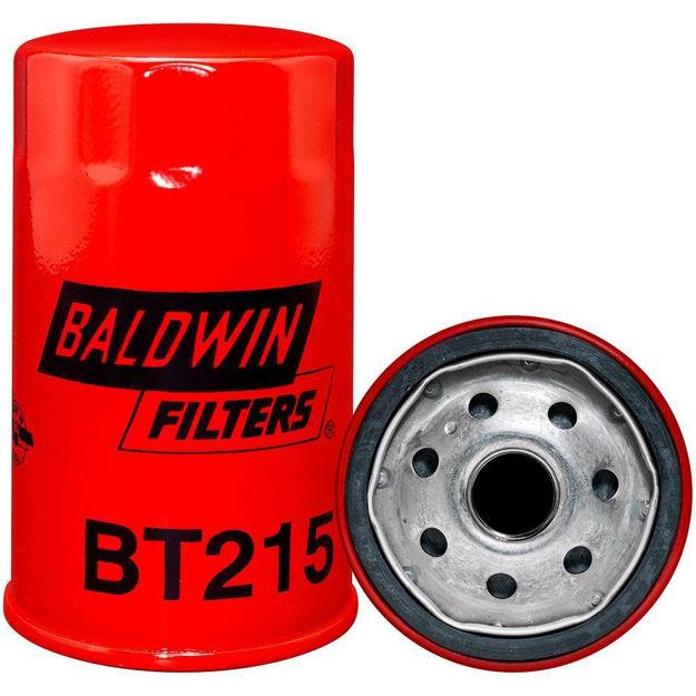 FILTRO OLIO BT215
