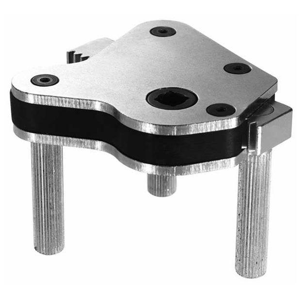 Chiave autoserrante per filtro olio Ø da 65 a 120 mm