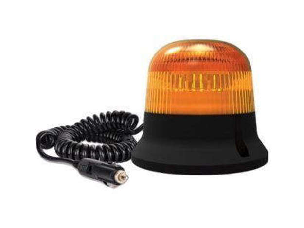 Lampeggiante led magnetico