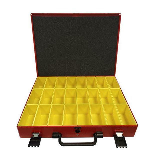 Cassetta portaminuteria 460x330x70