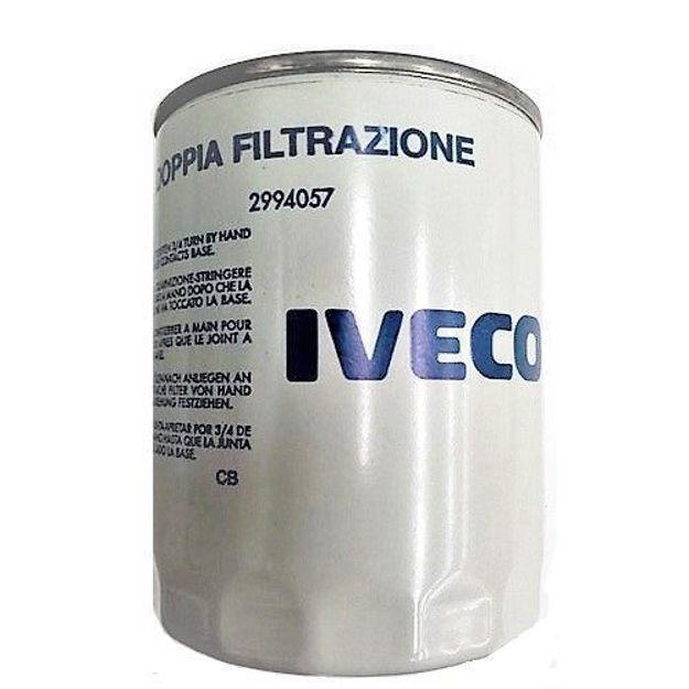 Filtro olio ORIGINALE IVECO EUROCARGO 60/120 E 10/18