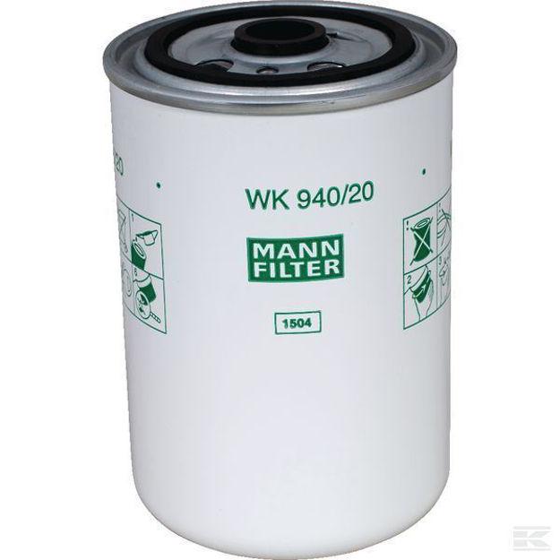 Filtro gasolio RENAULT AE