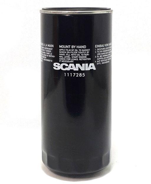 Filtro olio ORIGINALE SCANIA 124 ultimo tipo / 144