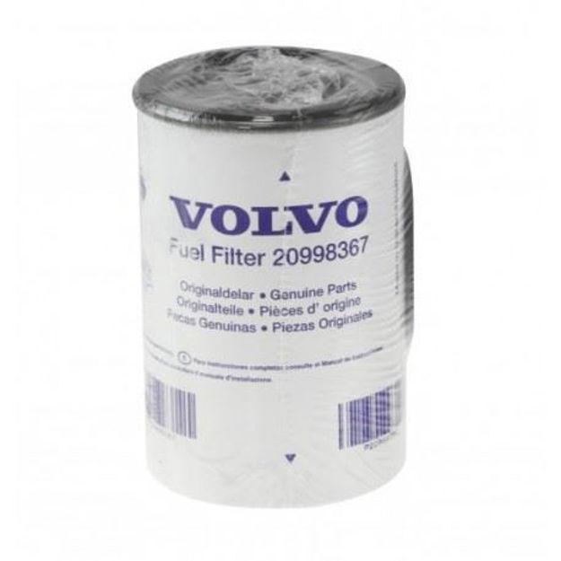 Filtro Gasolio separatore ORIGINALE Volvo FH 12